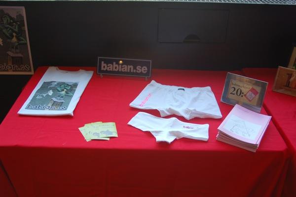 babian.se-merchandise